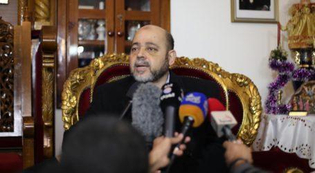 Hamas Delegation To Visit Egypt Next Week