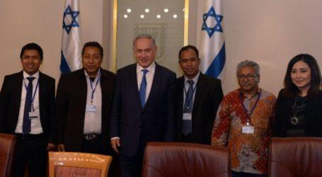Netanyahu wants normalizing ties with Indonesia