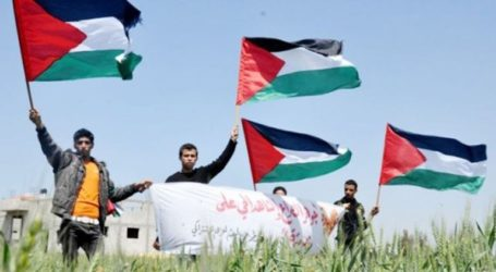 The 45th Anniversary of Palestine Land Day