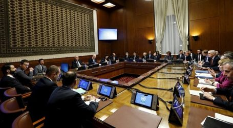 Syria Opposition Keen To Move On Transition