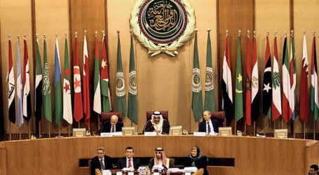 Arab League Rejects Calls For Federalism In Syria