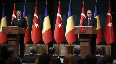 Turkey Warned Belgium About Brussels Attacker: Erdogan