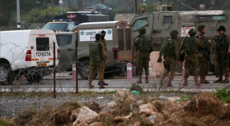Palestinian Toddler Faces Wrath Of Israeli Raid