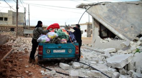 Syrian Regime 'Creating New Sieges', Opposition Says