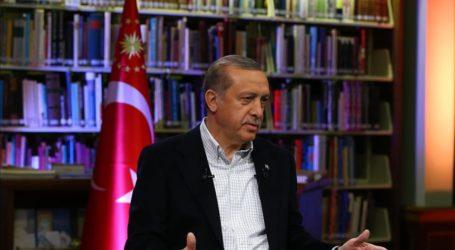 Erdogan Calls for Assad's ICC Trial in The Hague