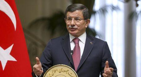 Turkey, Iran Agree On Syria's Territorial Integrity: PM