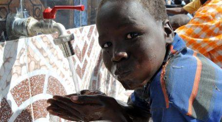 Turkish Aid Agency Builds 36 Water Wells In Somalia