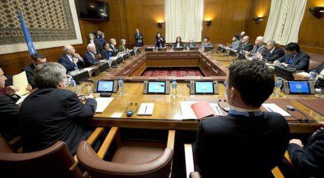 Syrian Opposition to Attend Monday's Geneva Peace Talks