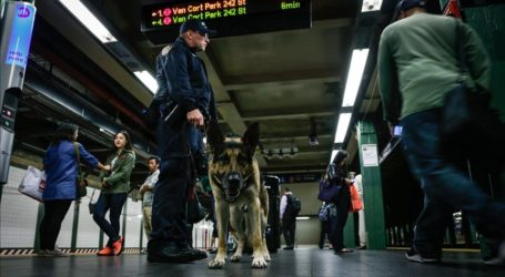 US Steps Up Security Following Brussels Attacks