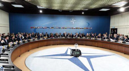 NATO To Boost Surveillance On Turkey-Syria Border