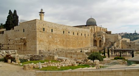 Jewish Wedding Secretly Held In Al-Aqsa