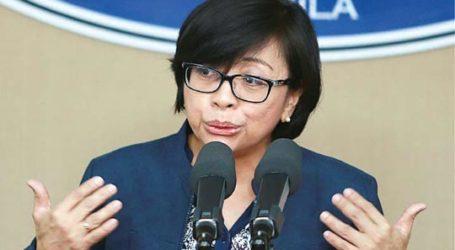 Continuation of Bangsamoro Peace Process up to Next Congress'