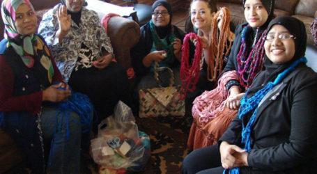 Persecuted Muslim Rohingya Find Refuge In Chicago