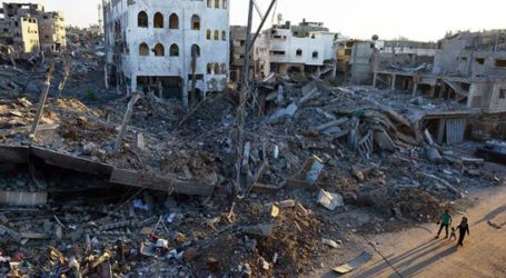 UNRWA Official Urges International Community Not to Forget Gaza