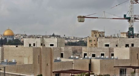 Fatwa Council: Israel To Seize Palestinian Estate In Occupied Jerusalem