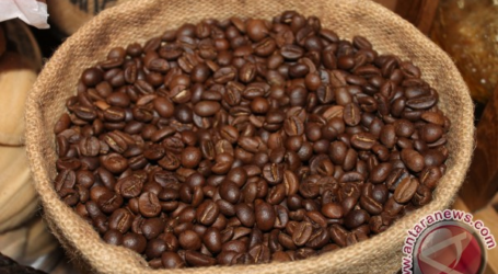 Indonesian Coffee Records $ 18 M in 2 nd Days American Expo