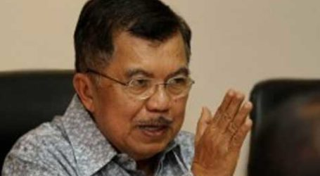 Kalla, MUI Discuss Preparations for International Peace Conference in Afghanistan