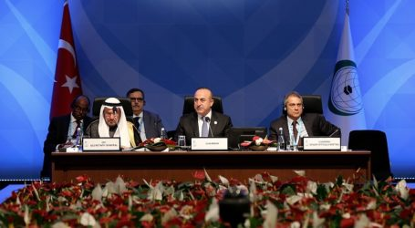 Turkey Calls On Islamic World To Stand Against Terror