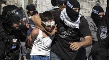 Since October 2015, 5,000 Palestinians Arrested