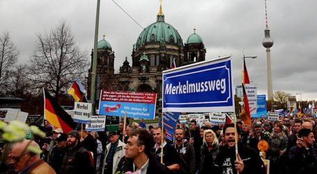 Far-Right German Party Adopts Anti-Islam Program