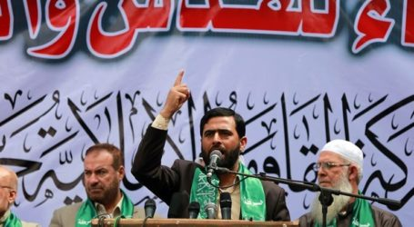 Hamas Calls On Abbas To Start Implementing Reconciliation Agreement