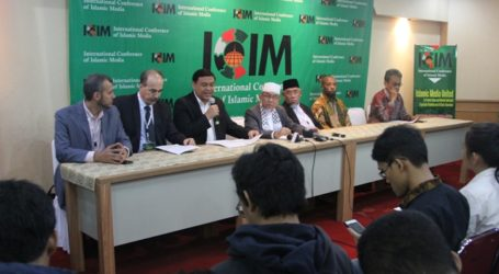 The International Conference of Islamic Media Agrees to Form Alliance