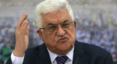 President Abbas Chairs Urgent Meeting on Al-Aqsa Events