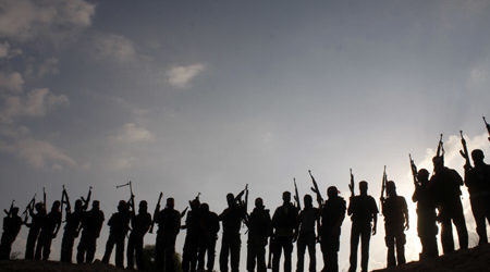 Israel Plans Death Penalty for Palestinian Militants