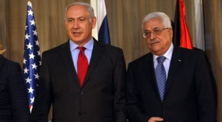 Netanyahu Reiterates Opposition to French Peace Conference Initiative