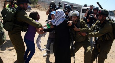 UN: Israel Wounded 78 Palestinians and Arrested 106 Others Over a One-Week Period