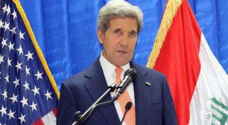 Saudi king, US State Secretary Discuss Mideast Issues