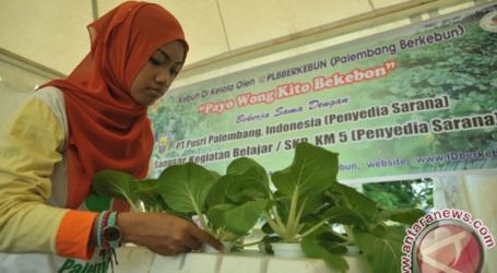 10,000 People Visist Riau Agro Exhibition