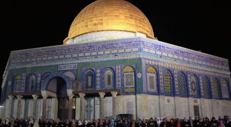 Israel Now Occupies 85% of Historic Palestine