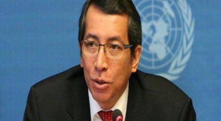Indonesia, UN Majority Reject US Decision on Jerusalem