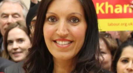 Two Muslim Doctors Selected as Candidates for Tooting By-Election