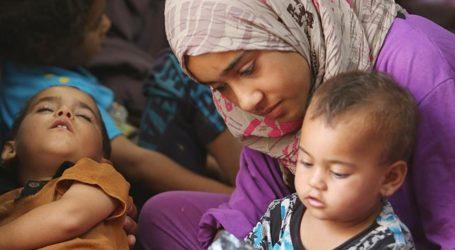 50,000 People Remain Trapped In Iraq's Fallujah: UN