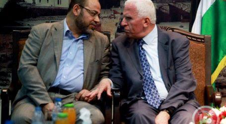 Fatah, Hamas Meet in Doha for Reconciliation Talks