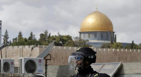 Israeli Special Forces Storm Al-Aqsa Mosque Second Day in a Row