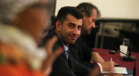 Palestinian Participation in Israel Conference Slammed