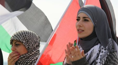 UN Adopts Resolution to Support Palestinian Women