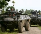 Philippine Military Pursues New Daesh 'Emir'