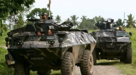 Philippine Military Pursues New Daesh 'Emir'