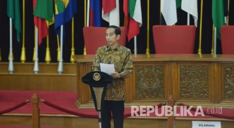 Indonesia Announces June 1, the Birthday of the State Ideology of Pancasila, as Public Holiday