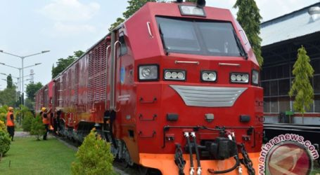 Indonesian-Made Coaches Officially Used in Bangladesh Railway Service