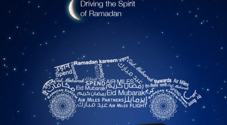 Welcoming Ramadan's first 10: Days of Pure Mercy