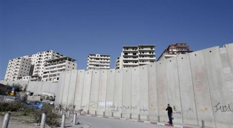 PLO Condemns international complicity on 12th Anniversary of ICJ Ruling on Israel's Separation Wall