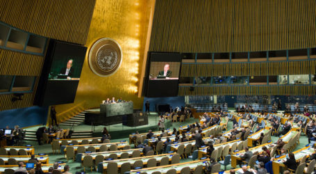 UN Holds 1st Ever Debate for Next Secretary General