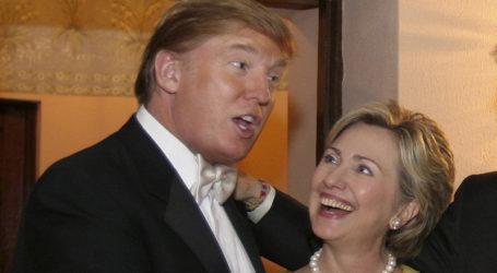 "Trump Slams Hillary Clinton for Not Saying ""Radical Islam"" during Acceptance Speech"