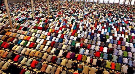 Makassar Suggests Eid Al-Fitr Prayers Held in Mosque