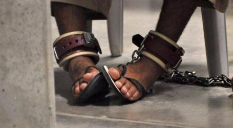 US Transfers Gitmo Prisoner to Italy